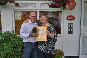 camra good pub award